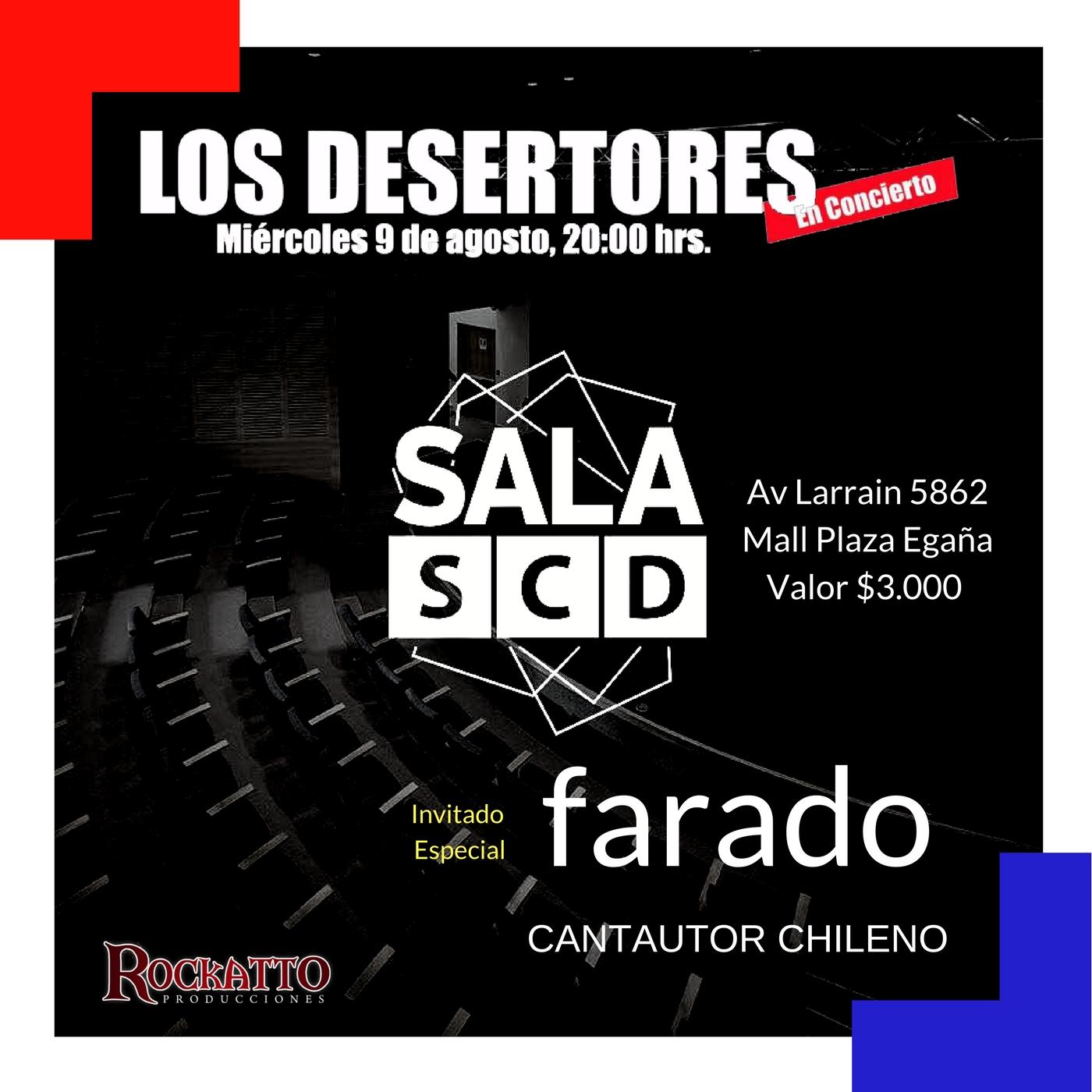 Farado SCD 1